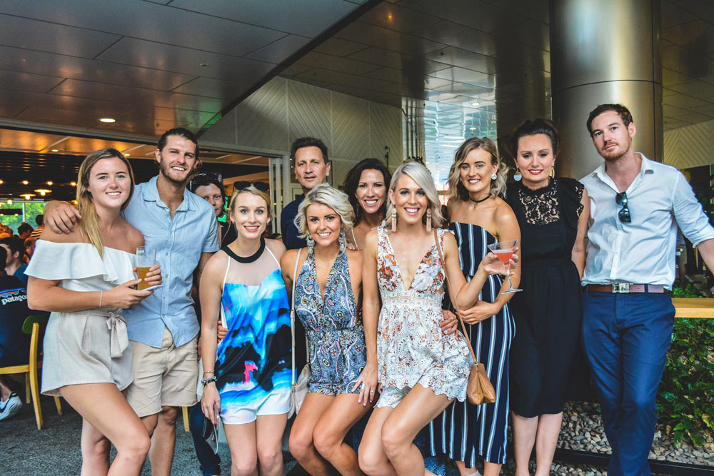 Top 5 Corporate Christmas Party Ideas The Defiant Duck Newstead